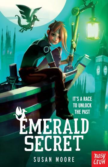 Emerald Secret